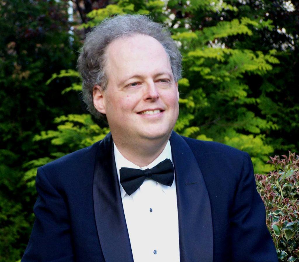 Daniel Berman Pianist 1