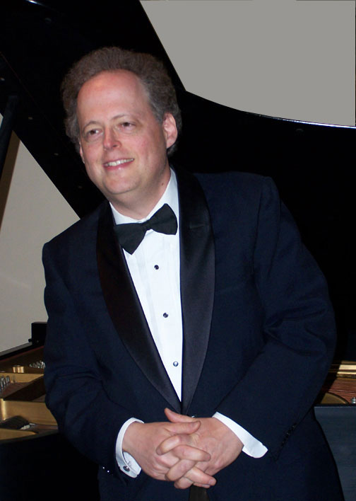 Daniel Berman Pianist