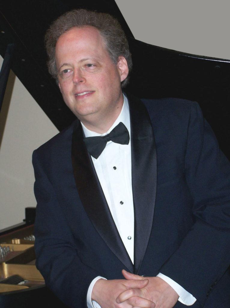 Daniel Berman Pianist 4