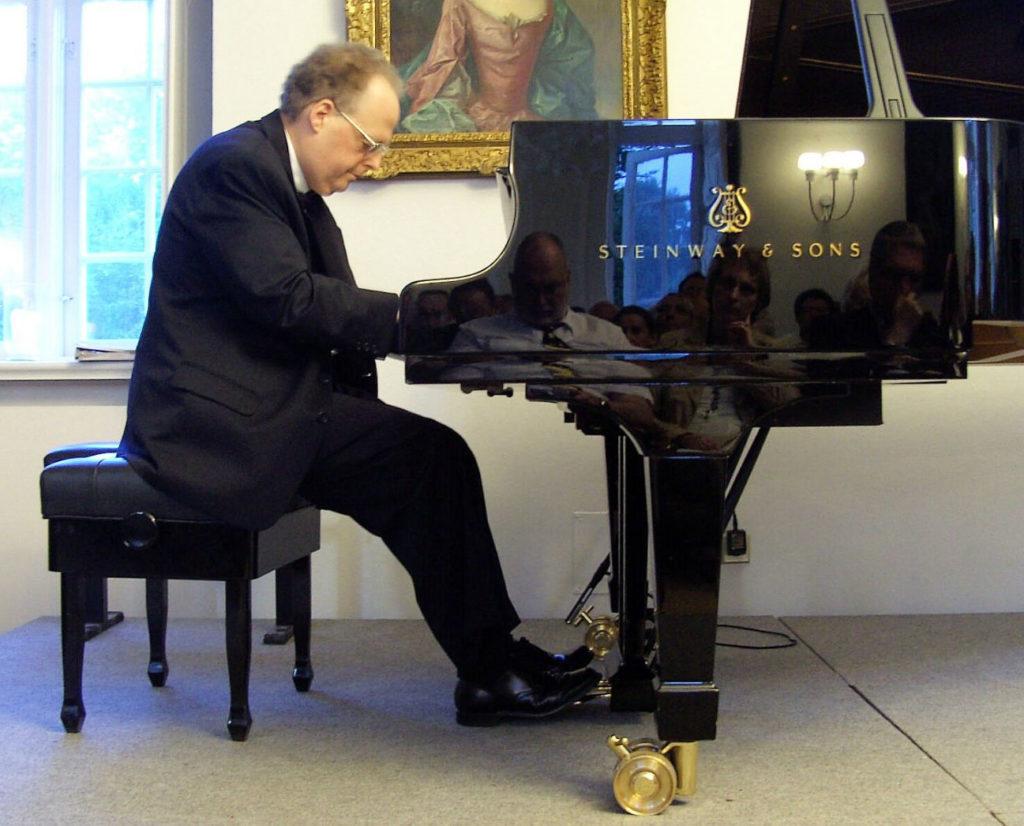Daniel Berman in Husum 8-21-2008
